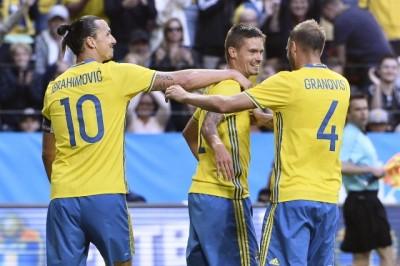 世界盃》「伊布」未入選!黑馬瑞典、哥斯大黎加23人名單出爐