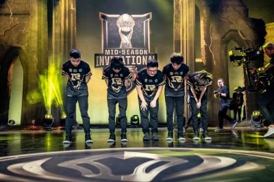LOL MSI》中國RNG橫掃歐洲FNC 劍指隊史首座MSI冠軍