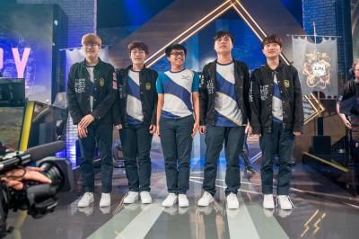 LOL MSI》閃電狼今晚挑戰南韓KZ  力破國際賽BO5全敗魔咒