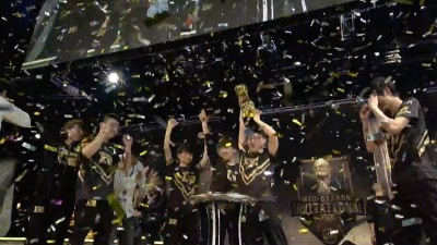 LOL MSI》終結MSI近兩年南韓統治 RNG Uzi:我是冠軍!