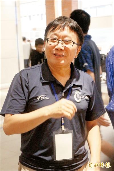 秘書長當20年 林宗成現成看守內閣