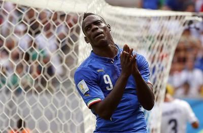 足球》義大利公佈最新大名單 巴洛特利霸氣回歸