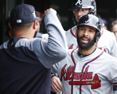 MLB》「包大爺」長打火力神隱 37歲老將遭勇士釋出