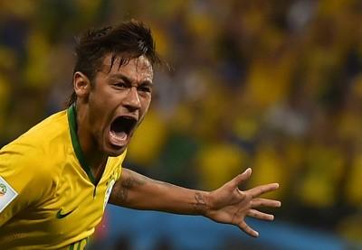 世足賽》巴西4年前恥辱之戰 退役球星:內馬爾要證明是意外