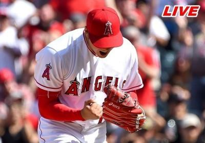 MLB Live》大谷翔平3下挨轟陽春砲  光芒暫時領先天使
