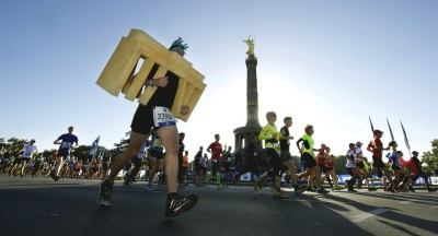 路跑》祭出價值總百萬獎項 台灣精品廣邀菁英拚柏林馬拉松