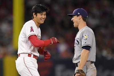 MLB》被問「英文說得怎樣」 大谷竟用西班牙文神回