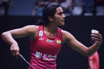 羽球》印度女隊湯優盃面臨淘汰 一姊沒打國家隊遭批評