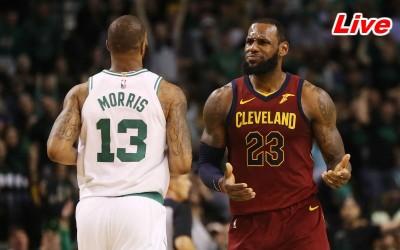 NBA Live》超級新人扮救世主  塞爾提克追上騎士