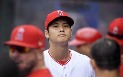 MLB》均速156公里無用? 大谷翔平速球被打擊率近4成