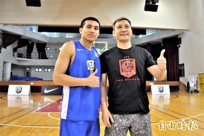籃球》台灣未來希望齊聚NIKE訓練營 高國豪獲NBA教練認可