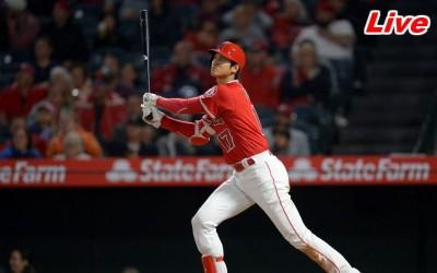 MLB》大谷翔平3支0  天使遭哈普吃死3:5輸藍鳥