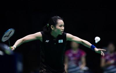 羽球》台灣女團對泰國連丟3點 無緣分組第一