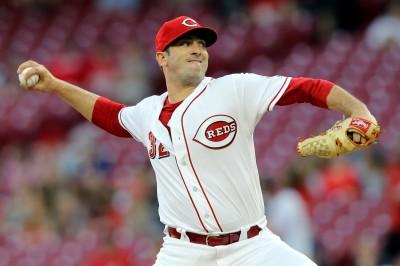 MLB》黑暗騎士迎來黎明 紅人哈維好投奪本季首勝