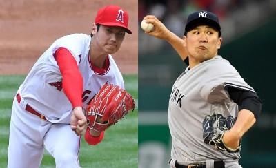 MLB》未演先轟動!  下週一先發對決大谷 田中將大怎麼看