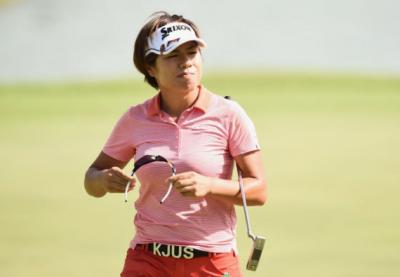 日本LPGA巡迴賽》Resort Trust子高球賽 姚宣榆、蔡佩穎並列43名