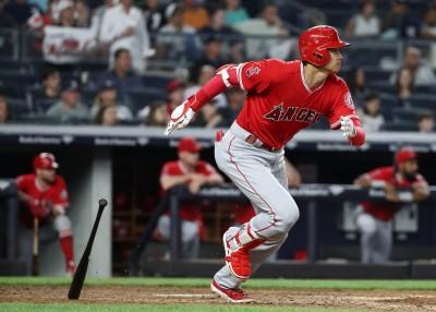 MLB》無緣與田中將大同場先發 大谷翔平下週重返輪值