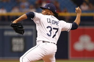 MLB》與光芒談成2換2交易 水手迎來上季聯盟救援王