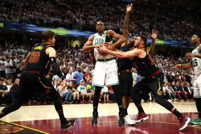NBA》第6戰僅拿6分 綠衫軍主帥仍大讚哈佛德