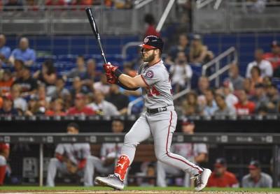 MLB》就是對陳偉殷打不好 哈波狂吞3K還爆打球棒出氣(影音)