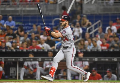 MLB》就是對陳偉殷打不好 哈波狂吞3K還怒砸球棒出氣(影音)