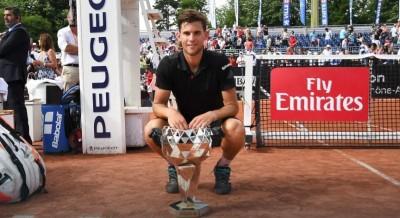 網球》提姆奪里昂公開賽金盃 生涯第10冠、200勝到手