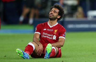 2018世足賽》歐冠盃傷了頭號巨星 埃及首戰烏拉圭蒙陰影