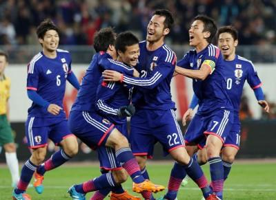 2018世足賽》世足版日俄戰爭?安倍晉三發豪語:日本將與俄爭冠
