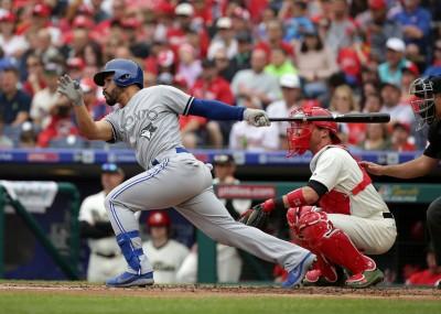 MLB》相隔7年昨才登頂 費城人今輸藍鳥王座讓人