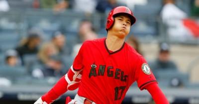 MLB》「神之子」完全勝出!田中將大2度K掉大谷  洋基3:1勝天使
