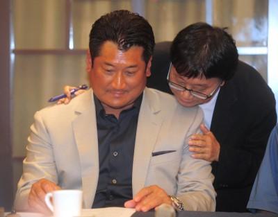 棒球》爭取主辦三大國際賽  林宗成:絕不手軟!