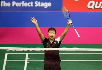 羽球》日本志在世錦賽3項奪冠 女單要先問戴資穎
