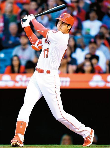MLB》明星賽DH票選 大谷強碰馬丁尼茲