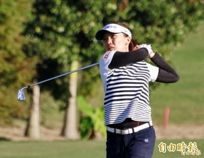 高爾夫》UL 國際皇冠盃隊際高球賽10月仁川開打   台灣隊再闖8強