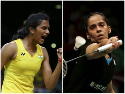 羽球》小戴兩位勁敵爆心結? 印度女單「雙星」分開訓練
