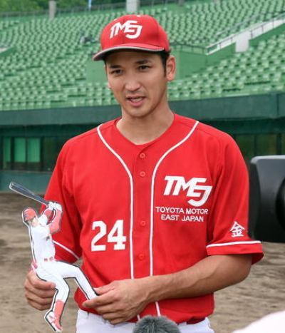 棒球》大谷哥哥也有「二刀流」! 苦練7年進軍全國大賽