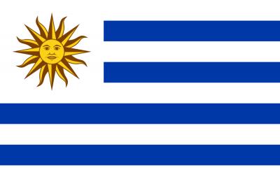 2018世界盃球隊介紹:烏拉圭