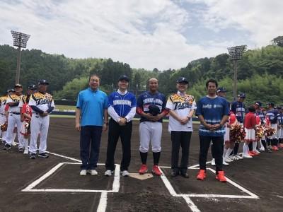 棒球》張泰山49號球衣 今在日本「永久欠番」