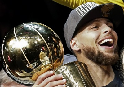 NBA》兒子再度錯過FMVP 柯瑞媽:冠軍更有意義