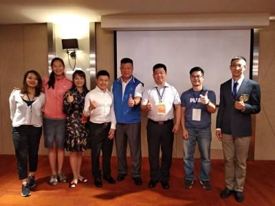 台灣奧會積極規劃運動員退役生涯 找中國名將、台灣國手經驗分享