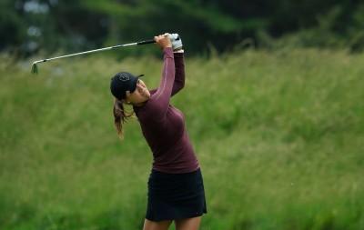 高球》ShopRite LPGA菁英賽 朴安妮逆轉奪冠