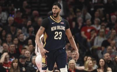NBA》勇士鎖定「一眉哥」?  美作家:絕不是現在