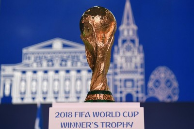 2018世足賽今晚盛大開幕 今日賽事預告與轉播