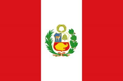 2018世界盃球隊介紹:秘魯