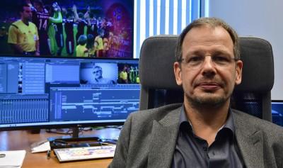 世足賽》曾揭俄國禁藥醜聞 德國記者遭勸別去世界盃