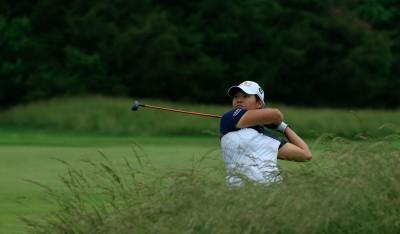 高球》Meijer LPGA菁英賽第1回合 錢珮芸曾雅妮70桿並列39名