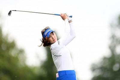 Meijer LPGA菁英賽》4名台將全數晉級 南韓柳蕭然續保1桿領先