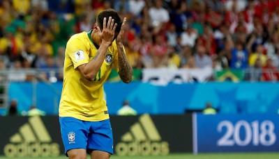 世足賽》巴西首戰該贏未贏 教頭震怒、單場MVP懊惱