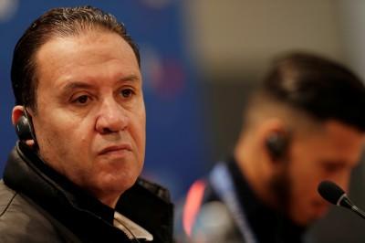世足賽》「北非雄鷹」強碰英格蘭 突國總教練賽前這樣說