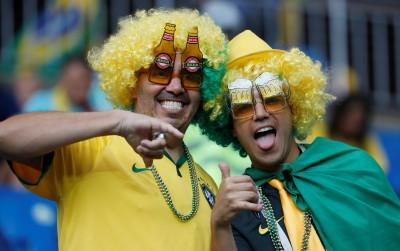 世足賽Live》庫提尼歐世界波無用 巴西慘遭瑞士逼平